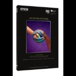 Epson Velvet Fine Art Paper, A3+, 260g/m², 20 Blatt