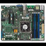 Supermicro X10SDV-4C+-TP4F BGA 1667 Flex-ATX server/workstation motherboard
