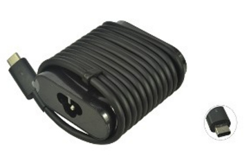 PSA Parts HDCY5 Indoor 30W Black power adapter/inverter