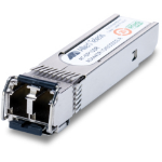 Allied Telesis AT-SP10SR red modulo transceptor Fibra óptica 10300 Mbit/s SFP+ 850 nm