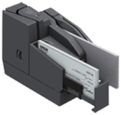 EPSON A41A268032 TM-S2000MJ (032): 110DPM, 1POCKET, USB, W/O MSR