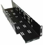 Eaton ETN-2UCT-2B Rack cable management panel rack accessory