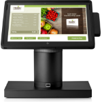 HP Engage Go Mobile Retail Case with MSR