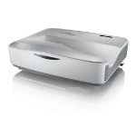 Optoma HZ40UST Desktop projector 4000ANSI lumens DLP 1080p (1920x1080) 3D White data projector