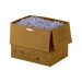 Rexel Auto+ 300X Recyclable Shredder Waste Sacks 40 Litre Capacity (20) paper shredder accessory