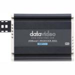DataVideo HBT-11 AV extender AV receiver Black, White