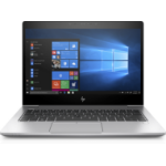 "HP EliteBook 830 G5 Zilver Notebook 33,8 cm (13.3"") 1920 x 1080 Pixels Intel® 8ste generatie Core™ i5 i5-8250U 8 GB DDR4-SDRAM 256 GB SSD 3G 4G"