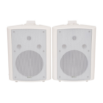 Adastra 100.910UK 180W White loudspeaker