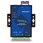 Moxa TCF-142-M-SC-T serial converter/repeater/isolator RS-232/422/485 Fiber (SC)