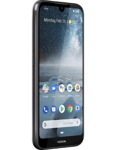"""Nokia 4.2 14.5 cm (5.71"""") 3 GB 32 GB Dual SIM 4G Black 3000 mAh"""