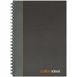 Collins IDEAL BOOK BLACK 468W