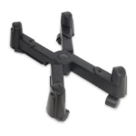 SYBA SY-ACC65029 Cart CPU holder Black CPU mount