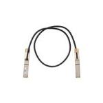 Cisco QSFP-100G-CU1M= InfiniBand-kabel 1 m