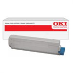 OKI 44844613 Toner yellow, 7.3K pages