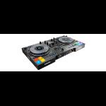 Hercules DJControl Jogvision DJ controller Black