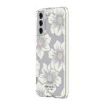 """Incipio KSSA-071-HHCCS mobile phone case 17 cm (6.7"""") Cover Transparent"""