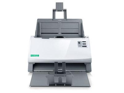 Plustek SmartOffice PS3140U 600 x 600 DPI ADF scanner Grey, White A4
