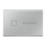 Samsung T7 Touch 500 GB Silver