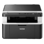 Brother DCP-1612W multifunctional Laser A4 2400 x 600 DPI 20 ppm Wi-Fi
