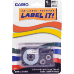 Casio XR9-XS label-making tape