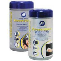 AF INTER PHONE/SCREEN CLENE TUB BUND PK2