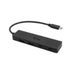 i-tec Metal USB-C HUB 2x USB 3.0 + 2x USB-C