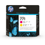 HP CE018A (771) Printhead magenta, 775ml