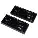 StarTech.com Extensor de Consola KVM por Cat 5 Ethernet (300m) con USB - Vídeo VGA