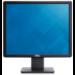 """DELL E Series E1715S LED display 43,2 cm (17"""") SXGA Mat Zwart"""