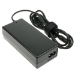 Total Micro 75W indoor 75W Black power adapter & inverter