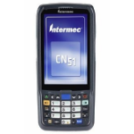 "Intermec CN51 PDA 10.2 cm (4"") 480 x 800 pixels Touchscreen 350 g Black"