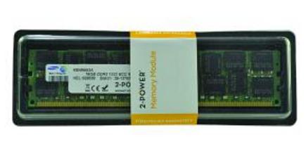 2-Power 16GB DDR3 1333MHz RDIMM LV 16GB DDR3L 1333MHz memory module