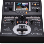 Roland V-4EX video mixer Full HD