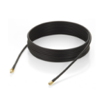 LevelOne 5m RPSMA Plug to RPSMA Jack Antenna Cable