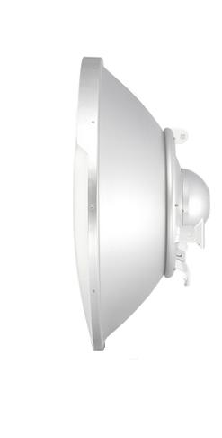 Ubiquiti Networks RD-5G31-AC satellite antenna White