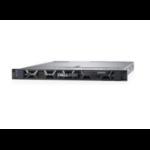 DELL PowerEdge R640 2.4GHz Rack (1U) server