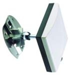 ZyXEL ZyAIR EXT-109 - Outdoor 9 dBi Directional Patch Antenna network antenna N-type