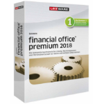 Lexware financial office premium 2018, ESD