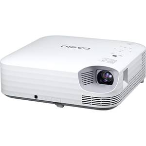 Projector Superior XJ-S400UN 4000 Lumens WUXGA 1920 x 1200 Pixels One-Click Connection For Fast Wireless Conne
