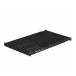 Eaton ETN-HDFAS1U65B Rack shelf rack accessory