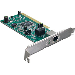 Trendnet Gigabit PCI Internal Ethernet 2000Mbit/s networking card