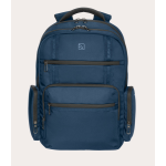 Tucano Sole Gravity backpack Casual backpack Blue Fabric BKSOL17-AGS-B