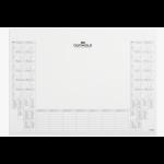 Durable 7292-02 calendar