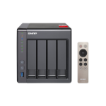 QNAP TS-451+ Ethernet LAN Tower Black NAS