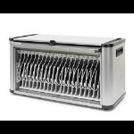 Bretford HGFP2BG1 portable device management cart/cabinet Portable device management cabinet Grey