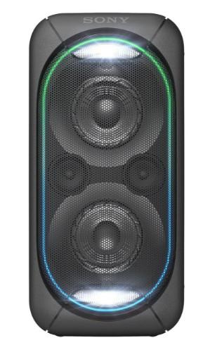 Sony GTK-XB60 Home audio tower system Black