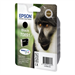 Epson C13T08914021 (T0891) Ink cartridge black, 170 pages, 6ml