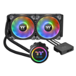 Thermaltake Floe DX RGB 240 TT Premium Edition computer liquid cooling Processor