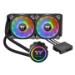 Thermaltake Floe DX RGB 240 TT Premium Edition computer liquid cooling Processor