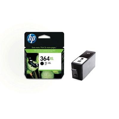 HP CN684EE inktcartridge Original Zwart 1 stuk(s)